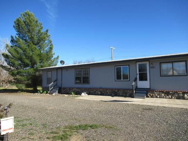 20845 E Monte Vista Road, Mayer, AZ 86333 (#1028688) :: West USA Realty of Prescott