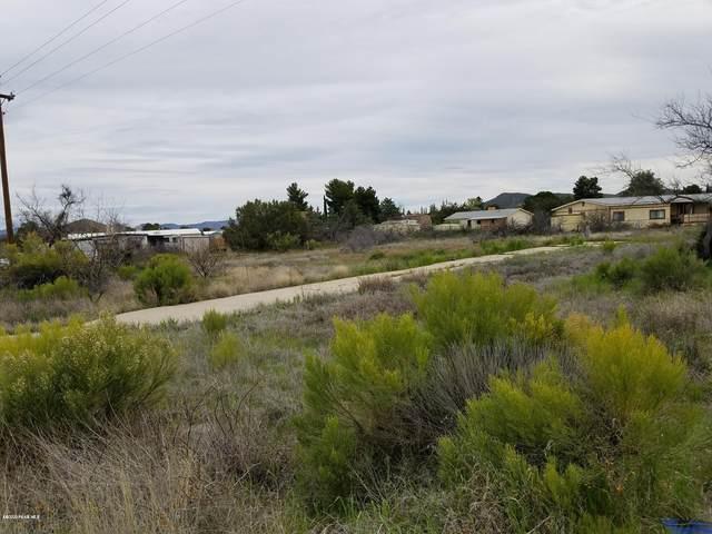20711 E Stagecoach Trail, Mayer, AZ 86333 (#1028690) :: West USA Realty of Prescott