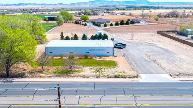 1389 Az-89, Chino Valley, AZ 86323 (#1028692) :: West USA Realty of Prescott
