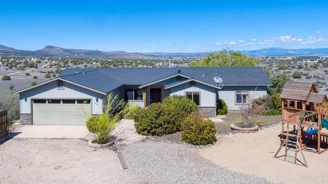 3630 W Rainbow Drive, Chino Valley, AZ 86323 (#1028695) :: West USA Realty of Prescott