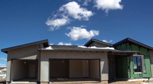 5507 E Killen Loop, Prescott Valley, AZ 86314 (MLS #1028699) :: Conway Real Estate