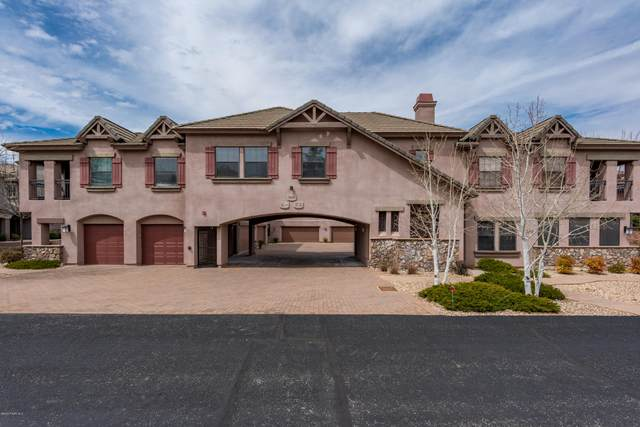 1716 Alpine Meadows Lane #1802, Prescott, AZ 86303 (#1028724) :: HYLAND/SCHNEIDER TEAM