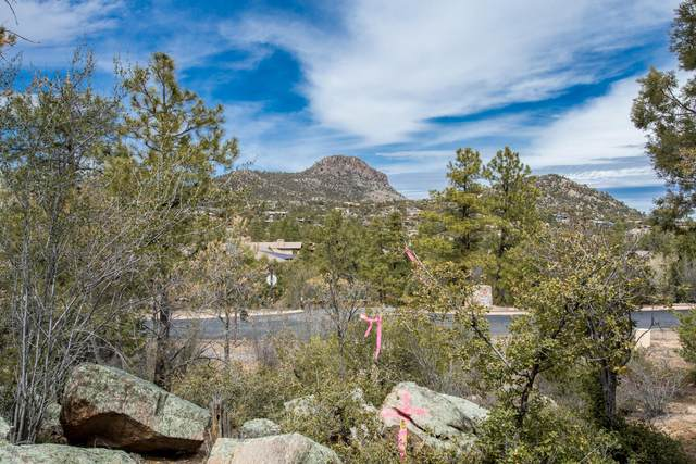 2075 Golf Club Lane, Prescott, AZ 86303 (#1028725) :: HYLAND/SCHNEIDER TEAM