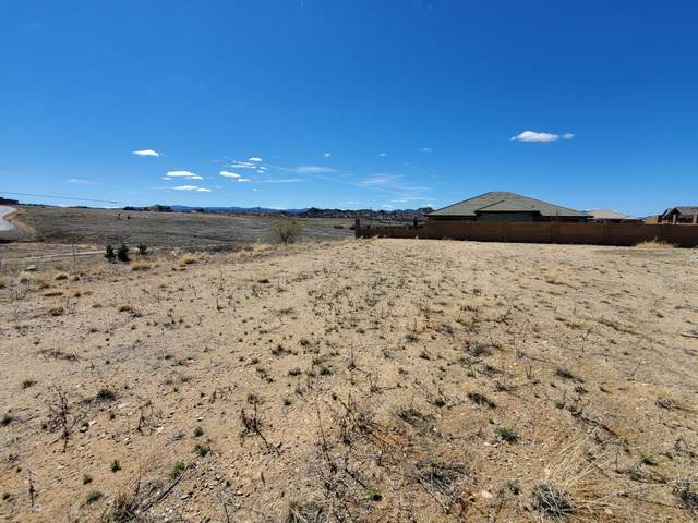 5204 Iron Stone Way, Prescott, AZ 86305 (MLS #1028726) :: Conway Real Estate