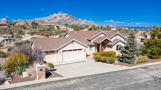 4750 Fremont Drive, Prescott, AZ 86305 (#1028735) :: HYLAND/SCHNEIDER TEAM