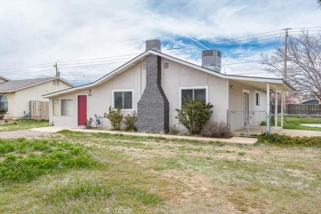 4530 N Miner Road, Prescott Valley, AZ 86314 (#1028737) :: HYLAND/SCHNEIDER TEAM