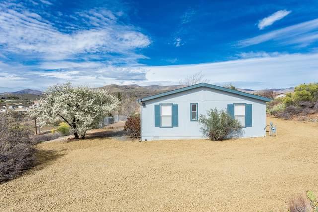 12950 E Border Street, Mayer, AZ 86333 (#1028739) :: West USA Realty of Prescott