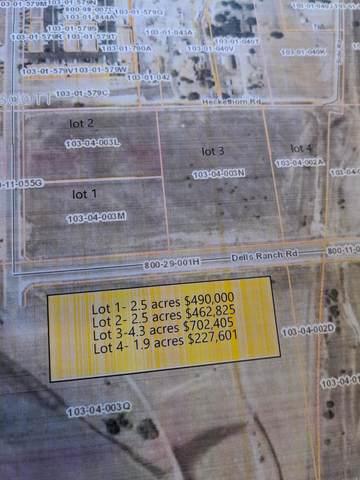 0 E Centerpointe Dr, Prescott, AZ 86301 (MLS #1028744) :: Conway Real Estate