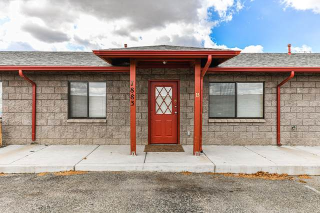 7883 E Addis Avenue, Prescott Valley, AZ 86314 (#1028749) :: West USA Realty of Prescott