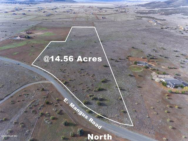 Xxxx E Mingus Vista Drive, Prescott Valley, AZ 86315 (MLS #1028750) :: Conway Real Estate