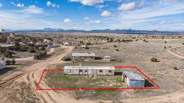 25866 N Emery Drive, Paulden, AZ 86334 (#1028756) :: West USA Realty of Prescott