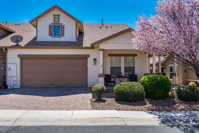 12685 E Amor Street, Dewey-Humboldt, AZ 86327 (#1028757) :: Shelly Watne