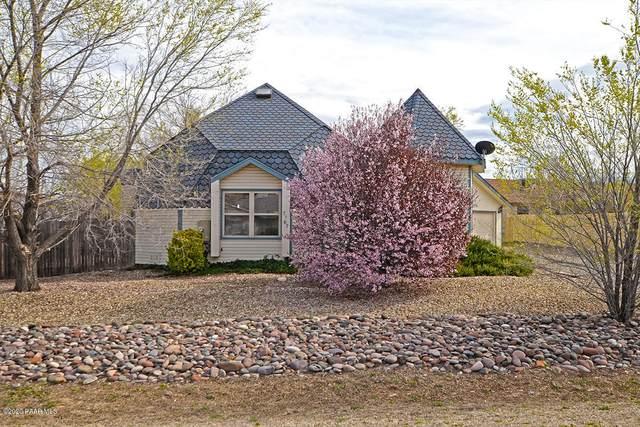 7167 E Dodge Circle, Prescott Valley, AZ 86314 (#1028762) :: HYLAND/SCHNEIDER TEAM