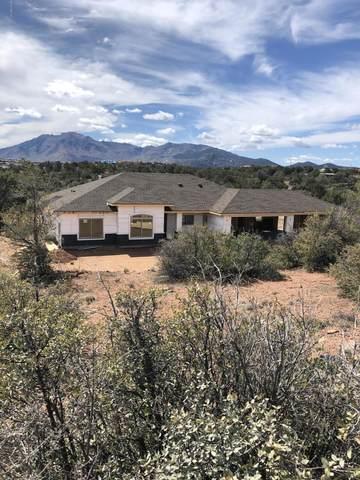 4215 W Marlow Road, Prescott, AZ 86305 (#1028765) :: HYLAND/SCHNEIDER TEAM