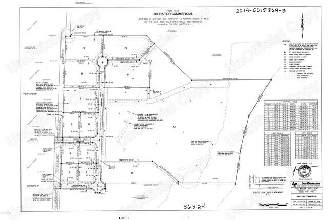 2641 Liberator, Prescott, AZ 86301 (MLS #1028770) :: Conway Real Estate