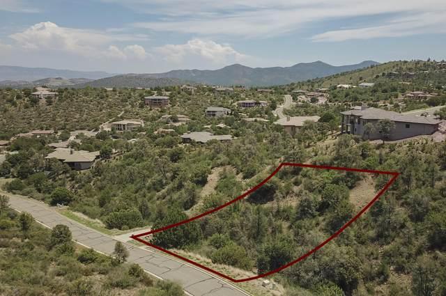 740 W Lee Boulevard, Prescott, AZ 86303 (#1028781) :: HYLAND/SCHNEIDER TEAM