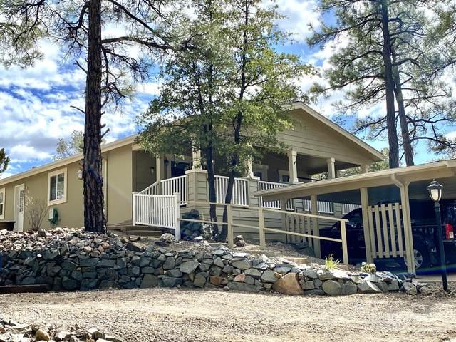 282 Westgate, Prescott, AZ 86305 (#1028782) :: HYLAND/SCHNEIDER TEAM