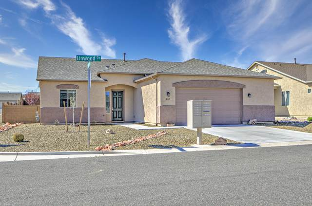 6117 Linwood Drive, Prescott Valley, AZ 86314 (#1028789) :: HYLAND/SCHNEIDER TEAM