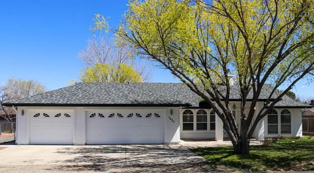 5621 N Long Rifle Road, Prescott Valley, AZ 86314 (MLS #1028800) :: Conway Real Estate