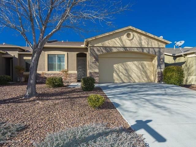 4638 N Ainsley Way #5, Prescott Valley, AZ 86314 (MLS #1028801) :: Conway Real Estate