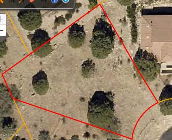 545 Lotus Court, Prescott, AZ 86301 (MLS #1028802) :: Conway Real Estate