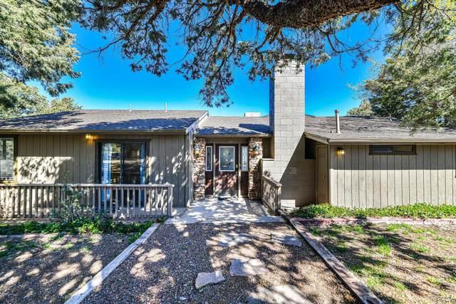 510 E Juniper Drive, Prescott, AZ 86303 (MLS #1028805) :: Conway Real Estate