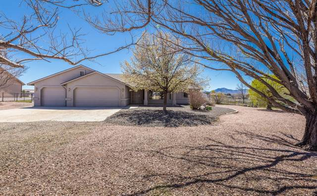 1903 E Rd 1 S, Chino Valley, AZ 86323 (#1028810) :: West USA Realty of Prescott
