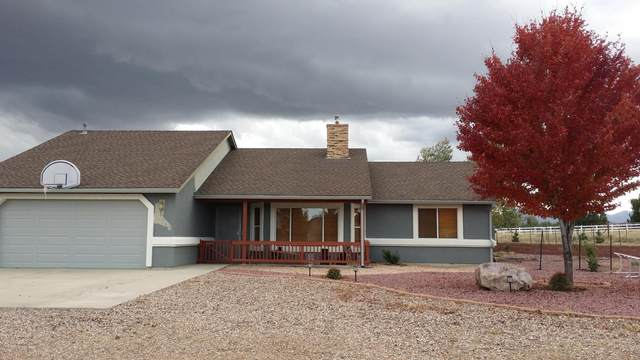 2145 N Resting Place, Chino Valley, AZ 86323 (#1028812) :: Shelly Watne