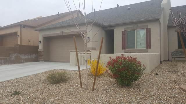 3954 N Marden Lane, Prescott Valley, AZ 86314 (MLS #1028815) :: Conway Real Estate