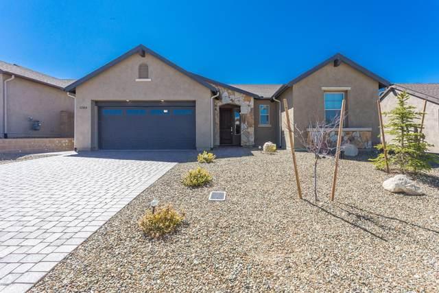 3283 Dells Canyon Drive, Prescott, AZ 86301 (MLS #1028819) :: Conway Real Estate