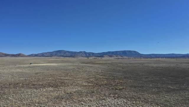 7800 E Wildhorse Way C, Prescott Valley, AZ 86315 (MLS #1028825) :: Conway Real Estate