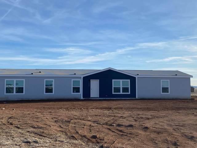 11025 N Ohana Lane, Prescott Valley, AZ 86315 (#1028830) :: HYLAND/SCHNEIDER TEAM