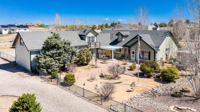 2535 N Koolridge Way, Chino Valley, AZ 86323 (#1028841) :: Shelly Watne