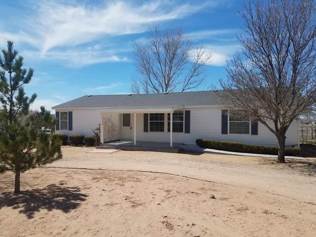 24320 N Cleveland Street, Paulden, AZ 86334 (#1028844) :: West USA Realty of Prescott