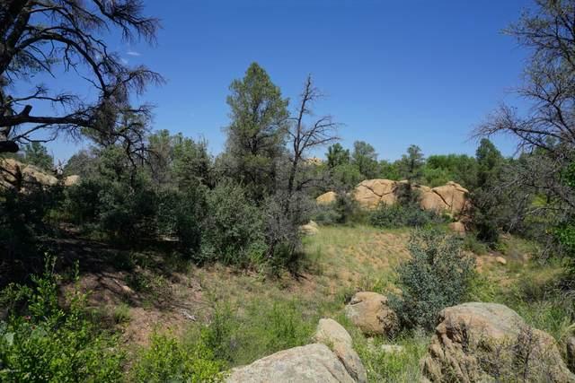 4740 Phantom Hill Road, Prescott, AZ 86305 (MLS #1028869) :: Conway Real Estate