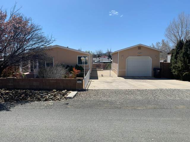 7961 E Walnut Way, Prescott Valley, AZ 86314 (#1028901) :: West USA Realty of Prescott