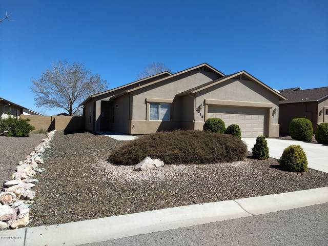 2216 E Sirus Drive, Chino Valley, AZ 86323 (#1028924) :: Shelly Watne