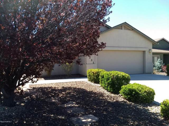 2231 Constellation Drive, Chino Valley, AZ 86323 (#1028925) :: Shelly Watne