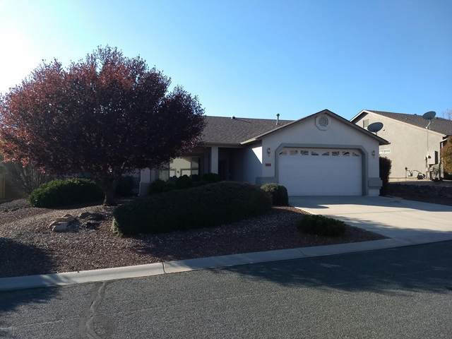 6862 E Lemontree Drive, Prescott Valley, AZ 86314 (#1028927) :: Shelly Watne