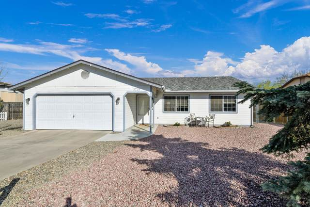 3729 N Catherine Drive, Prescott Valley, AZ 86314 (#1028932) :: Shelly Watne
