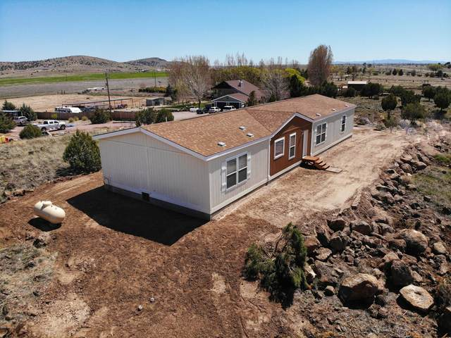 750 W Tattered Flag Trail, Chino Valley, AZ 86323 (#1028934) :: Shelly Watne