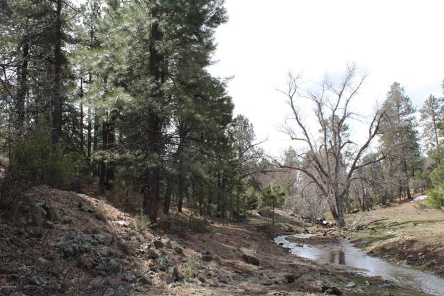Tbd Forest Service Road 706, Walker, AZ 86303 (#1028944) :: Shelly Watne