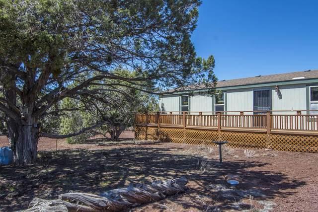 17169 Beale Wagon Road, Seligman, AZ 86337 (#1028947) :: HYLAND/SCHNEIDER TEAM
