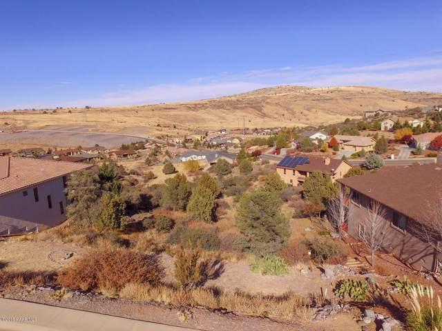 4612 Prairie Trail, Prescott, AZ 86301 (MLS #1028978) :: Conway Real Estate
