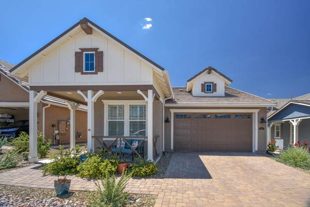 2209 Calgary Drive, Prescott, AZ 86301 (MLS #1028984) :: Conway Real Estate