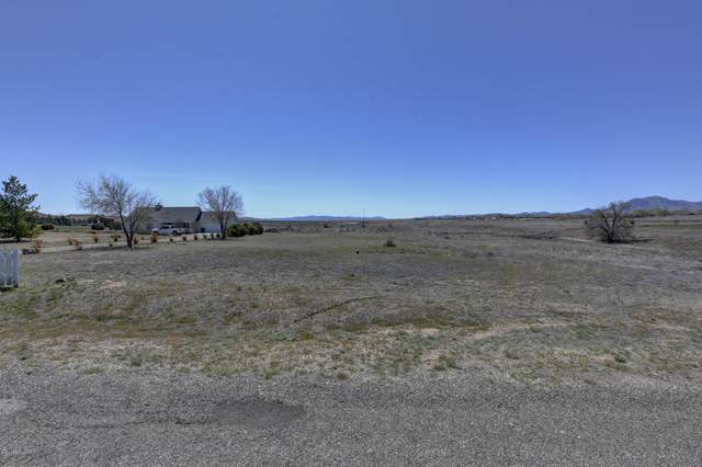 1665 E Rd 2 S, Chino Valley, AZ 86323 (#1028986) :: Shelly Watne