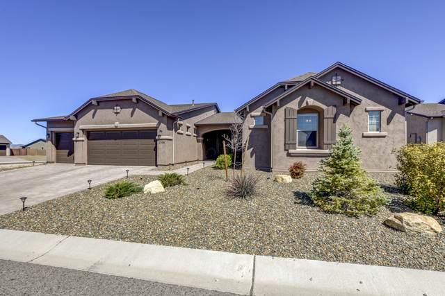 2508 Aurora Drive, Chino Valley, AZ 86323 (#1028987) :: West USA Realty of Prescott