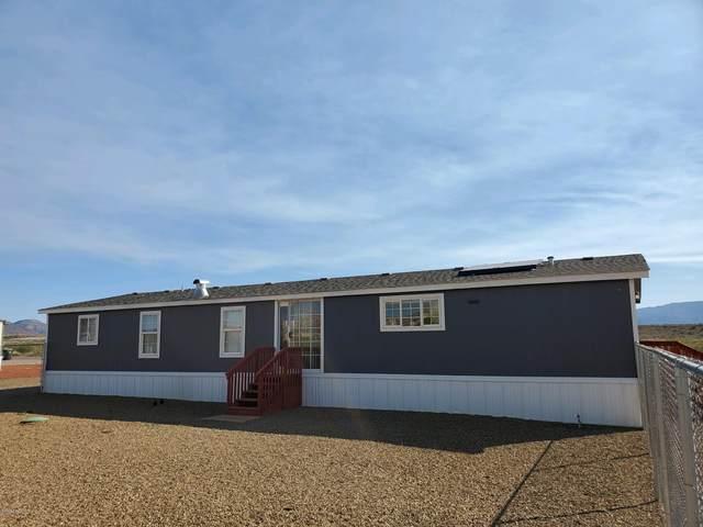 2800 E Zachary Lane, Camp Verde, AZ 86322 (MLS #1028990) :: Conway Real Estate