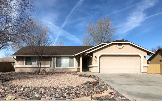 7300 N Summit View Drive, Prescott Valley, AZ 86315 (MLS #1028991) :: Conway Real Estate