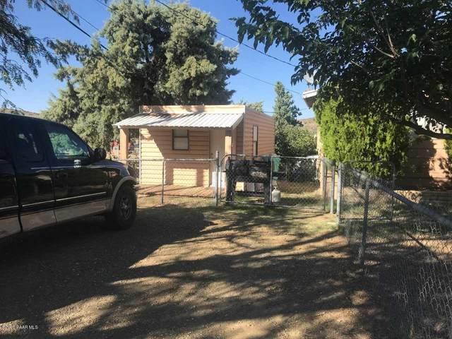 13200 Central Avenue, Mayer, AZ 86333 (MLS #1028998) :: Conway Real Estate